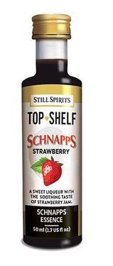 Picture of Still Spirits Top Shelf Strawberry