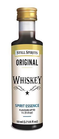 Picture of Still Spirits Original Whiskey