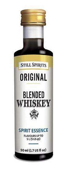 Picture of Still Spirits Original Blended Whiskey