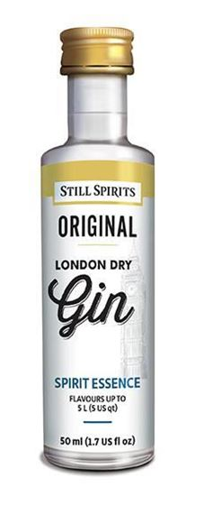 Picture of Still Spirits Original London Dry Gin
