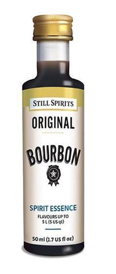 Picture of Still Spirits Original Bourbon