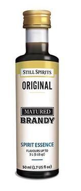 Picture of Still Spirits Original Matured Brandy