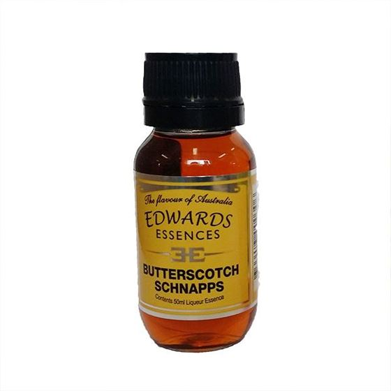 Picture of Edwards Spirts Liqueur BUTTERSTOCH SCHNAPPS