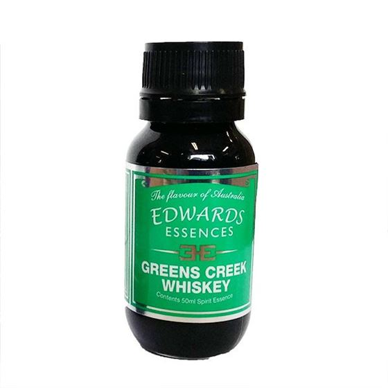 Picture of Edwards Spirts Essenses GREEN CREEK WHISKY