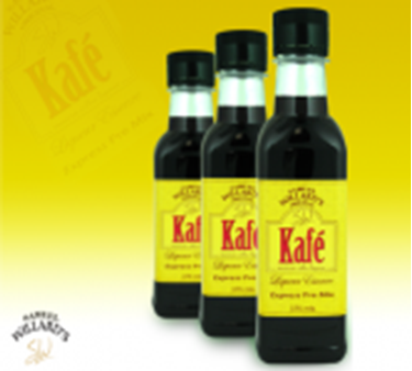 Picture of Samuel Willards Premix KAFE