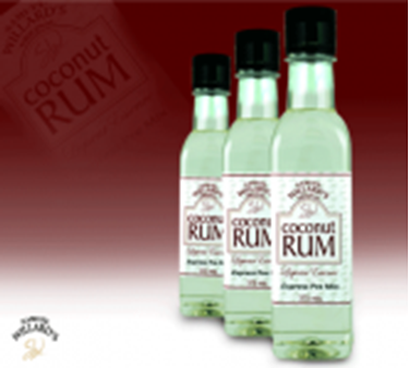 Picture of Samuel Willards Premix COCONUT RUM
