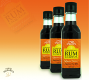 Picture of Samuel Willards Premix CHOCOLATE RUM