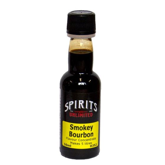 Picture of Spirits Unlimited Smokey Bourbon
