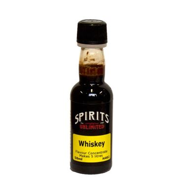Picture of Spirits Unlimited Whiskey
