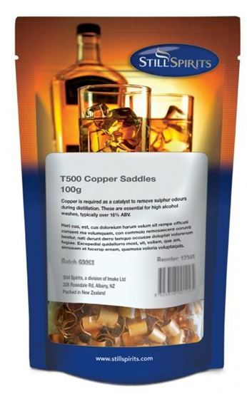 Picture of  Still Spirits T500 Copper Saddles 100g