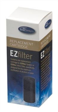 Picture of Still Spirits EZ Filter Replacement Carbon Cartridge