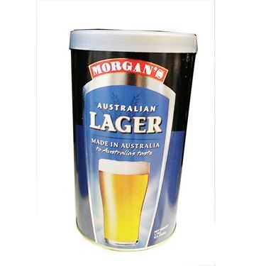 Picture of Morgans Australian Lager