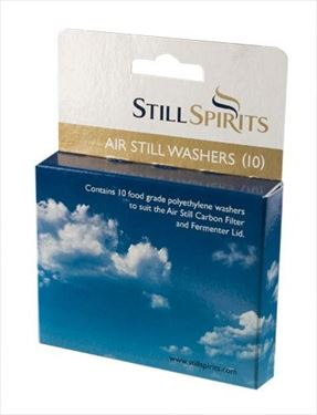Picture of Still Spirits Air Still Filter Washers. 10