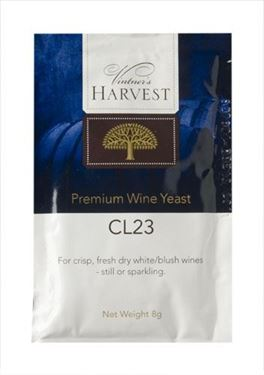 Picture of Vintner's Harvest Yeast - CL23 8g