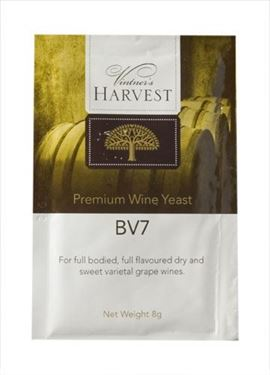 Picture of Vintner's Harvest Yeast - BV7 8g