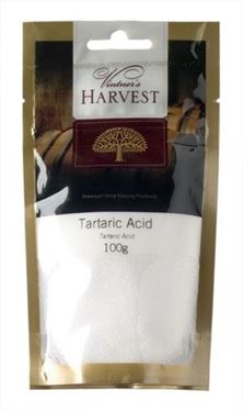 Picture of Vintner's Harvest Tartaric Acid 100g