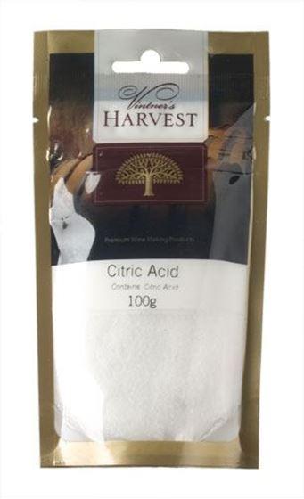 Picture of Vintner's Harvest Citric Acid 100g
