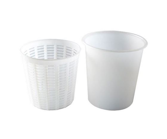 Picture of Mad Millie Large Ricotta Container & Basket