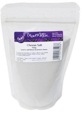 Picture of Mad Millie Artisans Salt 450g