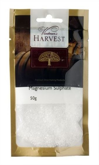 Picture of Vintner's Harvest Magnesium Sulphate 50g