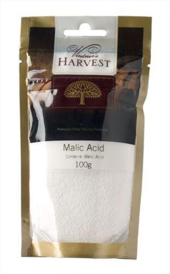 Picture of  Vintner's Harvest Malic Acid 100g