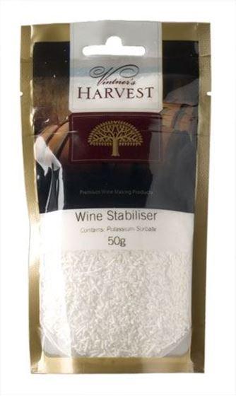 Picture of Vintner's Harvest Potassium Sorbate 50g (Wine Stabiliser)