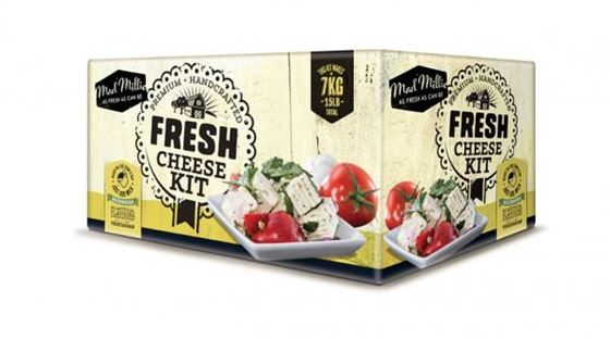 Picture of Mad Millie Fresh Cheese Kit