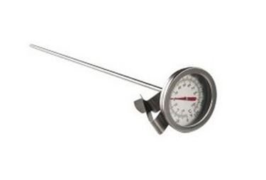 Picture of Cheese/beer Making Dial Thermometer