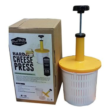 Picture of Mad Millie Cheese Press