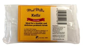 Picture of Mad Millie Kefir Culture Sachets x 2