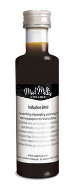 Picture of Mad Millie Iodophor 50ml