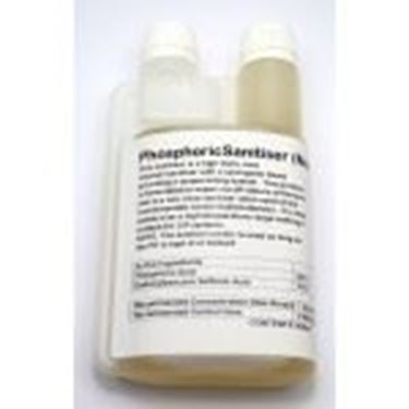 Picture of PHOSPHORIC ACID 96% SANITISER 500ML