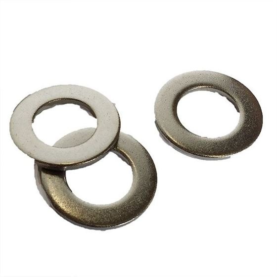 """Picture of 1/2"""" Stainless steel Washer 3mm thickness"""