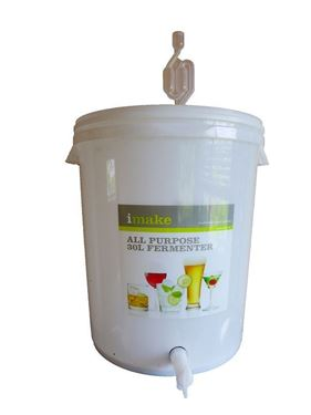Picture of Imake 30L Pail Fermenter Kit