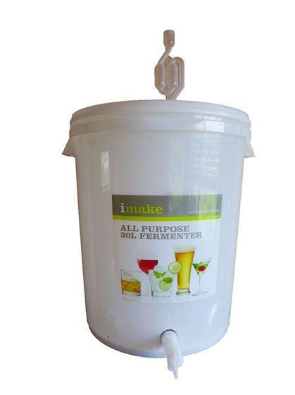 Picture of Imake 30L Pail Fermenter Kit