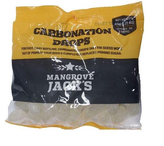 Picture of Carbonation Drops 60pcs
