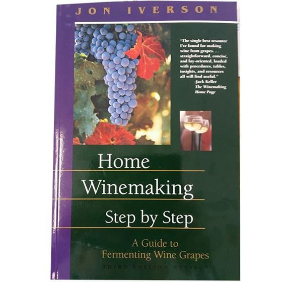 Picture of Wine Making Step by Step