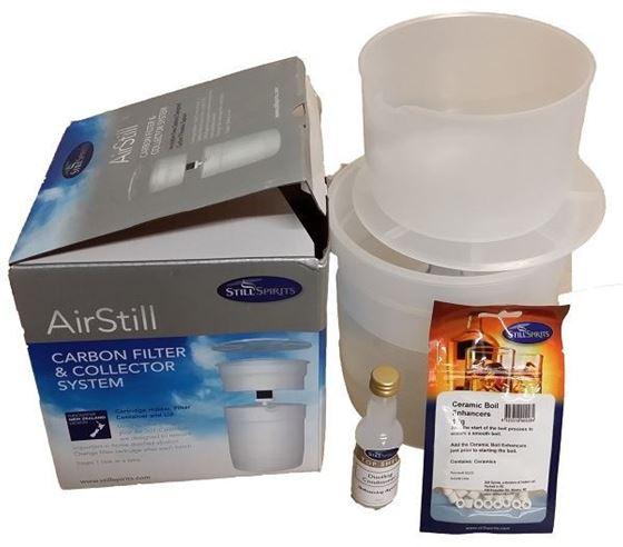 Picture of Still Spirits Air Still filter Kit
