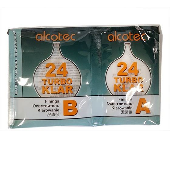 Picture of Alcotec Turbo klar