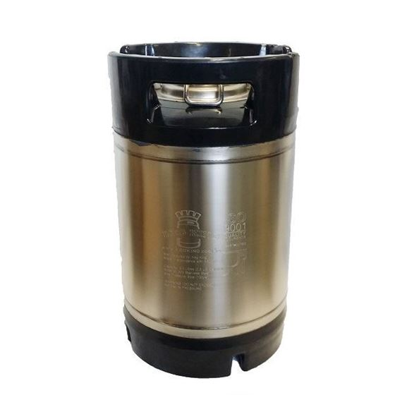 Picture of 2 handle 9.5L Party Keg