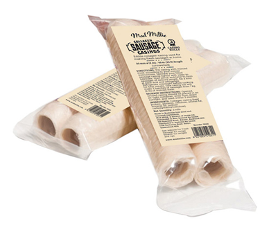 Picture of Mad Millie Collagen Sausage Casing (x2)