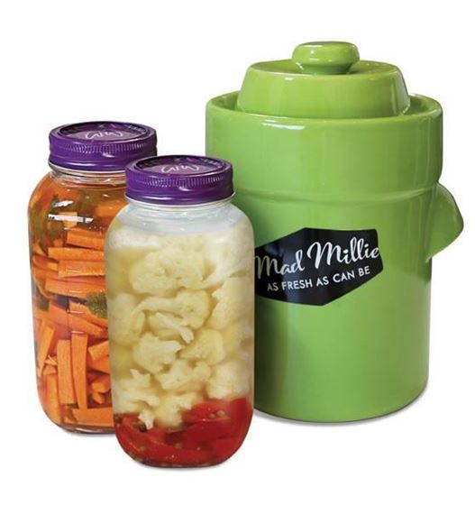Picture of Mad Millie Fermenting Crock