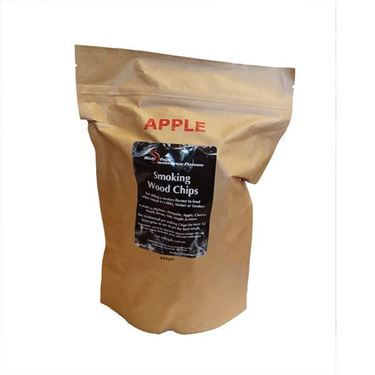Picture of Smoking Wood Chips 450g - Apple