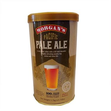 Picture of Morgans Pacific Pale Ale