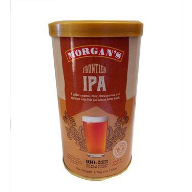 Picture of Morgans Frontier Pale Ale