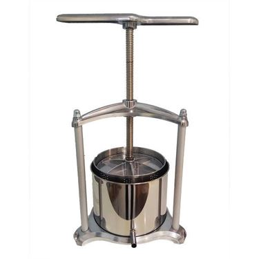Picture of New Generation 5.3L Stainless Steel/Alloy Multi Function Press