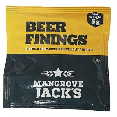 Picture of Beer Finnings