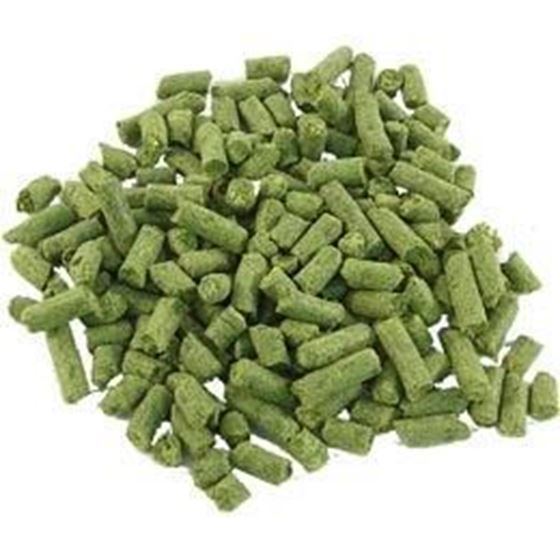 Picture of GR Northern Brewer Hop Pellets 50g