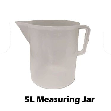 Picture of 5L Measuring Jar