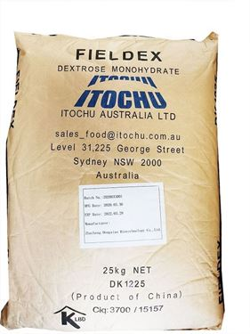 Picture of Dextrose 25Kg bag